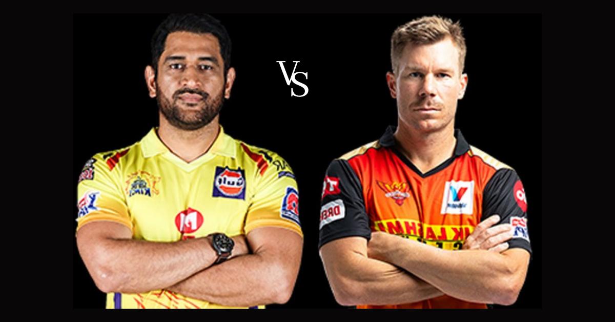 IPL 2021: Match 44, SRH vs CSK Match Prediction