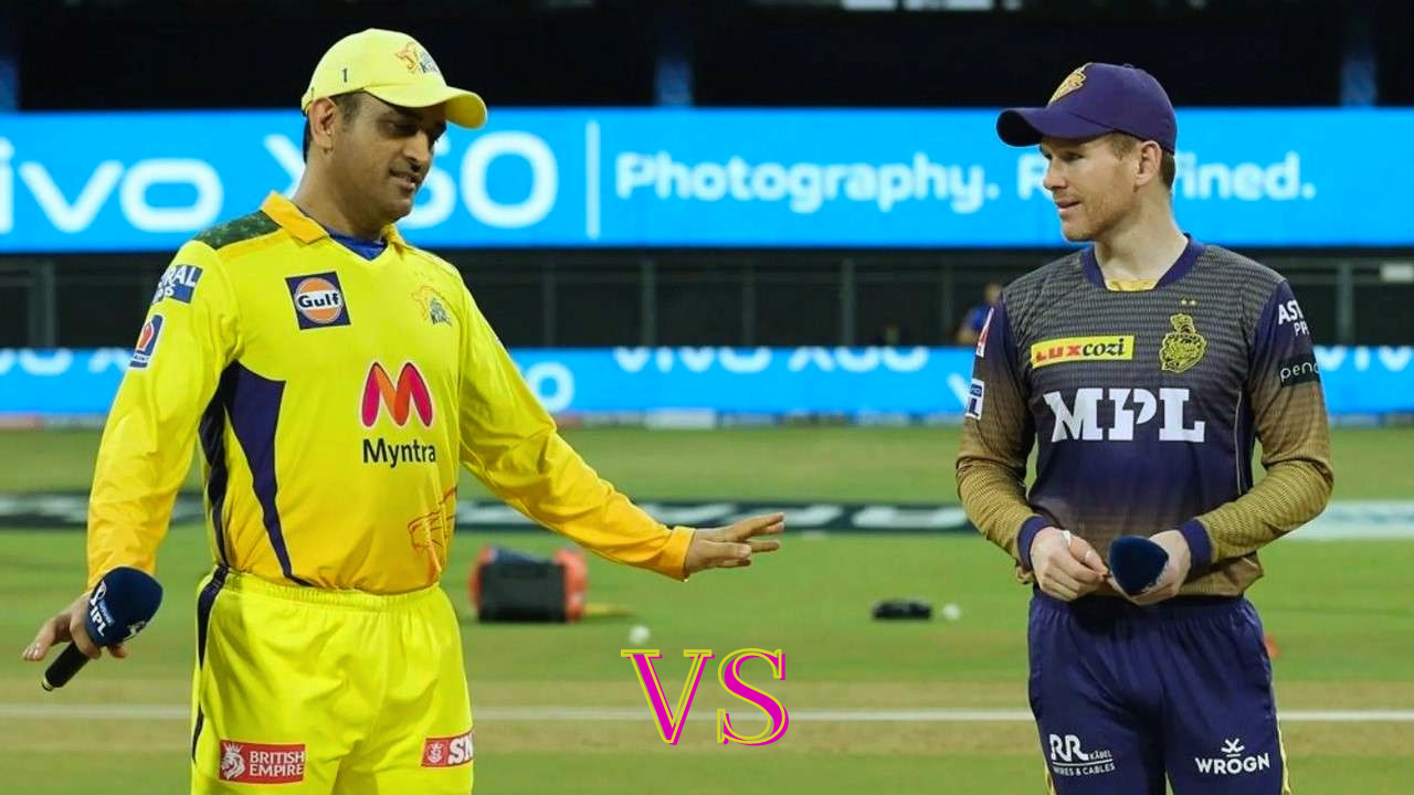 CSK vs KKR - Fantasy Cricket Tips, Expected Playing XI, Pitch Report - VIVO IPL 2021